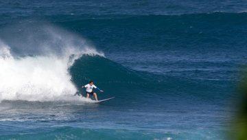 Frank Chenault- COMPETITIVE SURFER